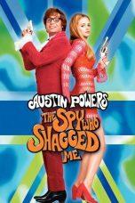 Nonton Movie Austin Powers: The Spy Who Shagged Me Sub Indo