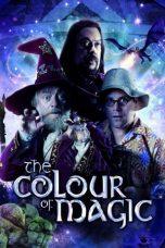 Nonton Movie The Colour of Magic Sub Indo