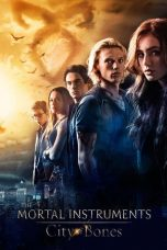 Nonton Movie The Mortal Instruments: City of Bones Sub Indo