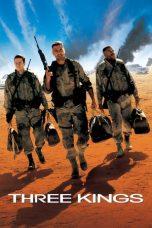 Nonton Movie Three Kings Sub Indo