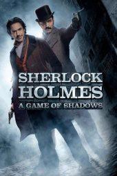Nonton Online Sherlock Holmes: A Game of Shadows Sub Indo