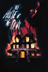 Nonton Online The House of the Devil Sub Indo