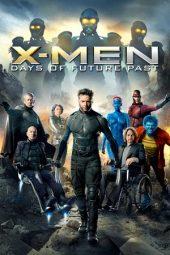Nonton Online X-Men: Days of Future Past Sub Indo