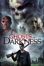 Nonton Online Ghosts of Darkness Sub Indo