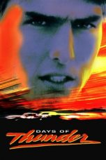 Nonton Movie Days of Thunder Sub Indo
