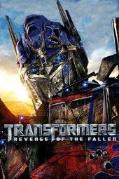Nonton Online Transformers: Revenge of the Fallen Sub Indo