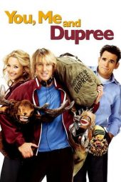 Nonton Online You, Me and Dupree Sub Indo