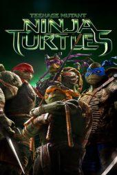 Nonton Online Teenage Mutant Ninja Turtles Sub Indo