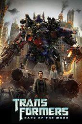 Nonton Online Transformers: Dark of the Moon Sub Indo