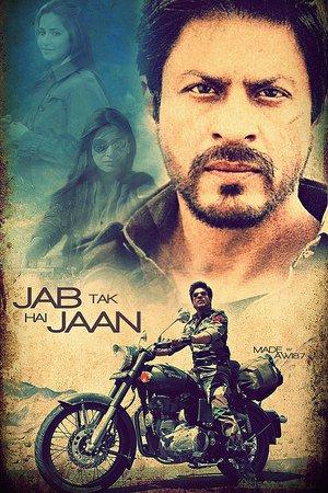Nonton Movie Jab Tak Hai Jaan Sub Indo | NontonXXI LayarKaca21