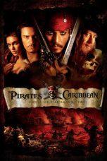 Nonton Movie Pirates of the Caribbean: The Curse of the Black Pearl Sub Indo