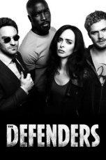 Nonton Movie Marvel's The Defenders (2017) Sub Indo