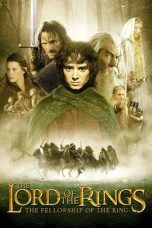 Nonton Movie The Lord of the Rings: The Fellowship of the Ring (2001) Sub Indo