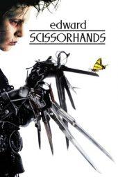 Nonton Online Edward Scissorhands (1990) Sub Indo
