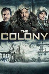 Nonton Online The Colony Sub Indo