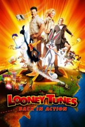 Nonton Online Looney Tunes: Back in Action Sub Indo