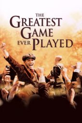 Nonton Online The Greatest Game Ever Played (2005) Sub Indo