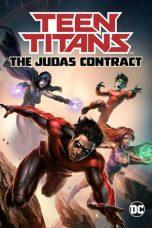 Nonton Movie Teen Titans: The Judas Contract Sub Indo