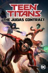 Nonton Online Teen Titans: The Judas Contract Sub Indo
