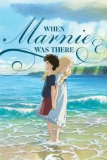 Nonton Movie When Marnie Was There (2014) Sub Indo