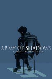 Nonton Online Army of Shadows (1969) Sub Indo