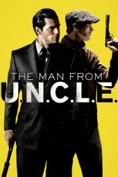 Nonton Online The Man from U.N.C.L.E. (2015) Sub Indo