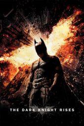 Nonton Online The Dark Knight Rises (2012) Sub Indo
