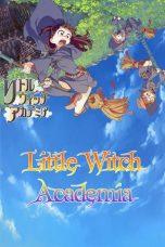 Nonton Movie Little Witch Academia (2013) Sub Indo