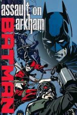 Nonton Movie Batman: Assault on Arkham (2014) Sub Indo