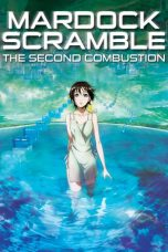 Nonton Movie Mardock Scramble: The Second Combustion (2011) Sub Indo