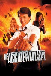 Nonton Online The Accidental Spy (2001) Sub Indo