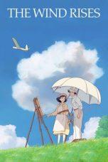 Nonton Movie The Wind Rises (2013) Sub Indo