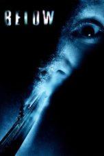 Nonton Movie Below (2002) Sub Indo