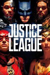 Nonton Online Justice League (2017) Sub Indo