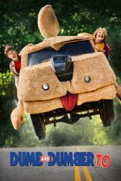 Nonton Online Dumb and Dumber To (2014) Sub Indo
