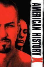 Nonton Movie American History X (1998) Sub Indo