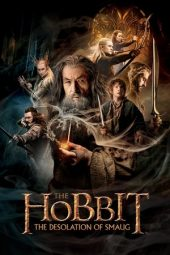 Nonton Online The Hobbit: The Desolation of Smaug (2013) Sub Indo