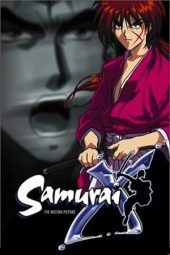 Nonton Online Samurai X: The Motion Picture (1997) Sub Indo