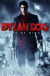 Nonton Online Dylan Dog: Dead of Night (2010) Sub Indo