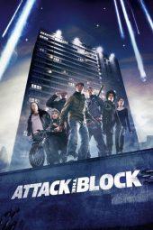 Nonton Online Attack the Block (2011) Sub Indo