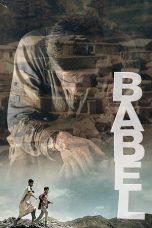 Nonton Movie Babel (2006) Sub Indo