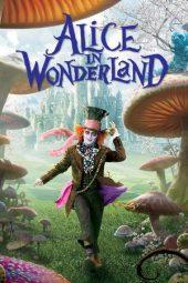 Nonton Online Alice in Wonderland (2010) Sub Indo