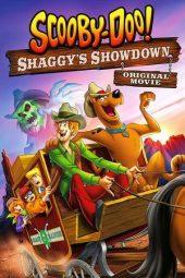 Nonton Online Scooby-Doo! Shaggy's Showdown (2017) Sub Indo