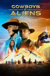 Nonton Online Cowboys & Aliens (2011) Sub Indo