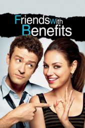 Nonton Online Friends with Benefits (2011) Sub Indo
