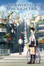 Nonton Movie The Girl Who Leapt Through Time (2006) Sub Indo