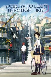 Nonton Online The Girl Who Leapt Through Time (2006) Sub Indo