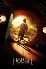 Nonton Movie The Hobbit: An Unexpected Journey (2012) Sub Indo