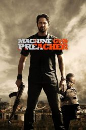 Nonton Online Machine Gun Preacher (2011) Sub Indo