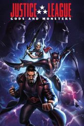 Nonton Online Justice League: Gods and Monsters (2015) Sub Indo